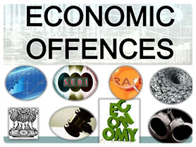 Economic Offenses Wing